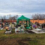 Zakład Pogrzebowy - Cmentarz