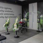Urna pogrzebowa - zakład pogrzebowy Paczków