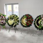 wieńce pogrzebowe paczków nysa otmuchów
